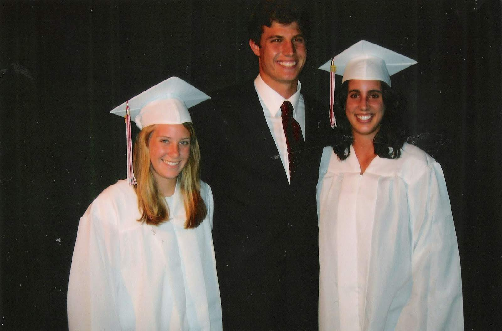 2005 Mark Tiner recipients-first-year-recipients
