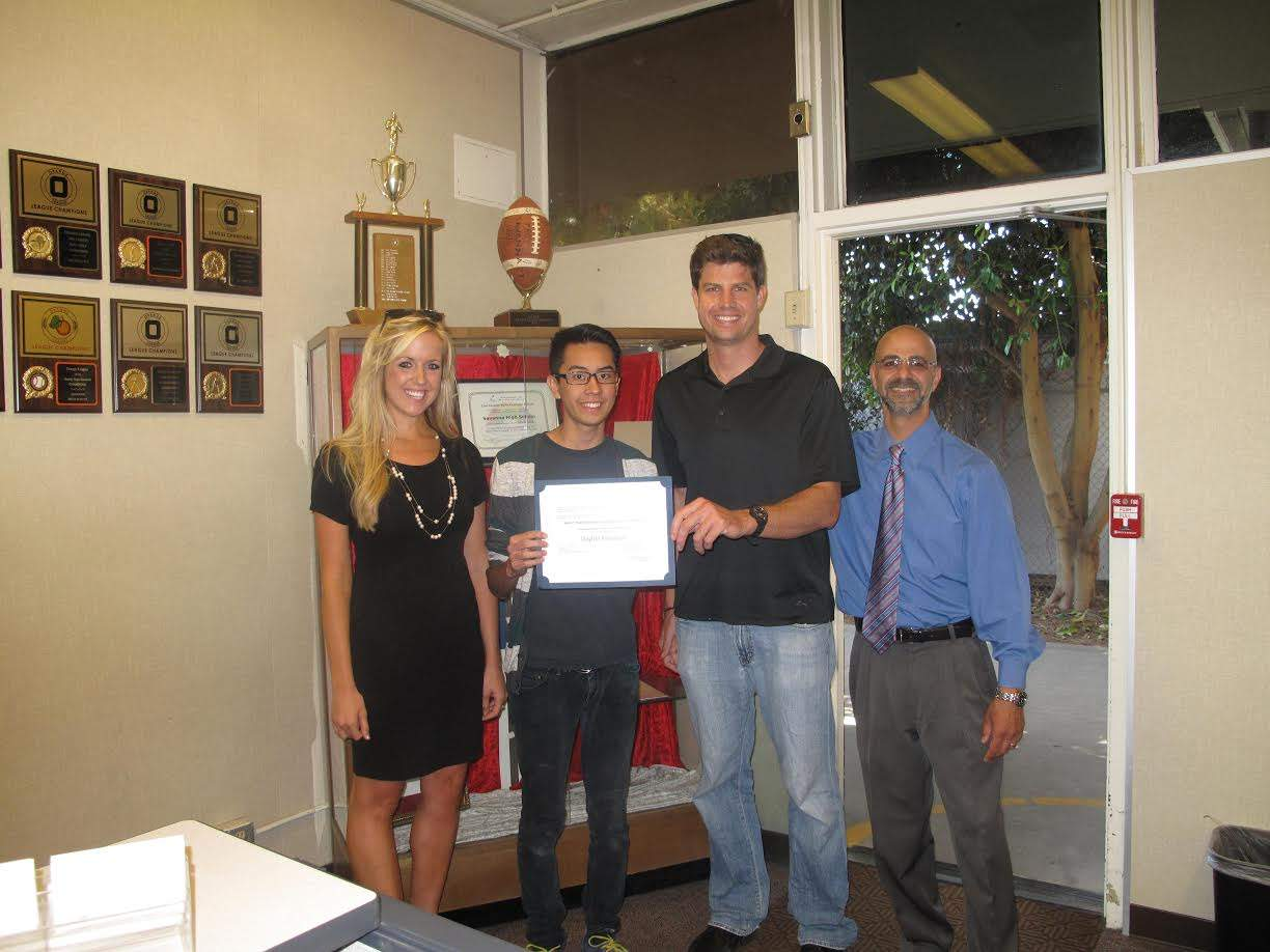 2014-mark-tiner-memorial-scholarhip-presentation