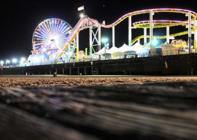 sean-tiner-santa-monica-night-photo