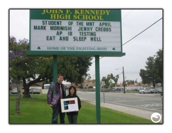 2008-mark-tiner-memorial-scholarship-recipient