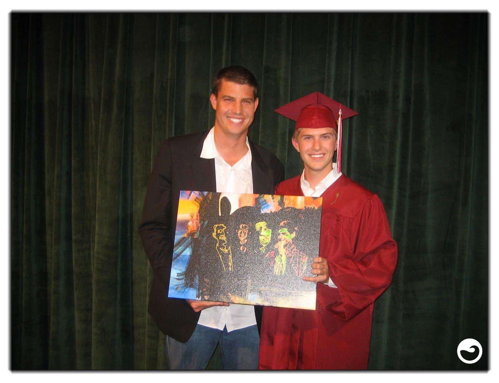 mark-tiner-memorial-scholarship-recipient